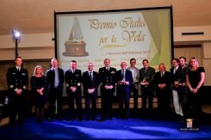premio italia per la vela al TAN