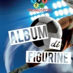 Copertina album Promosport Livorno