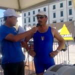 Emiliano Bardocci e Mauro Martelli