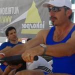 Martelli durante il rekord